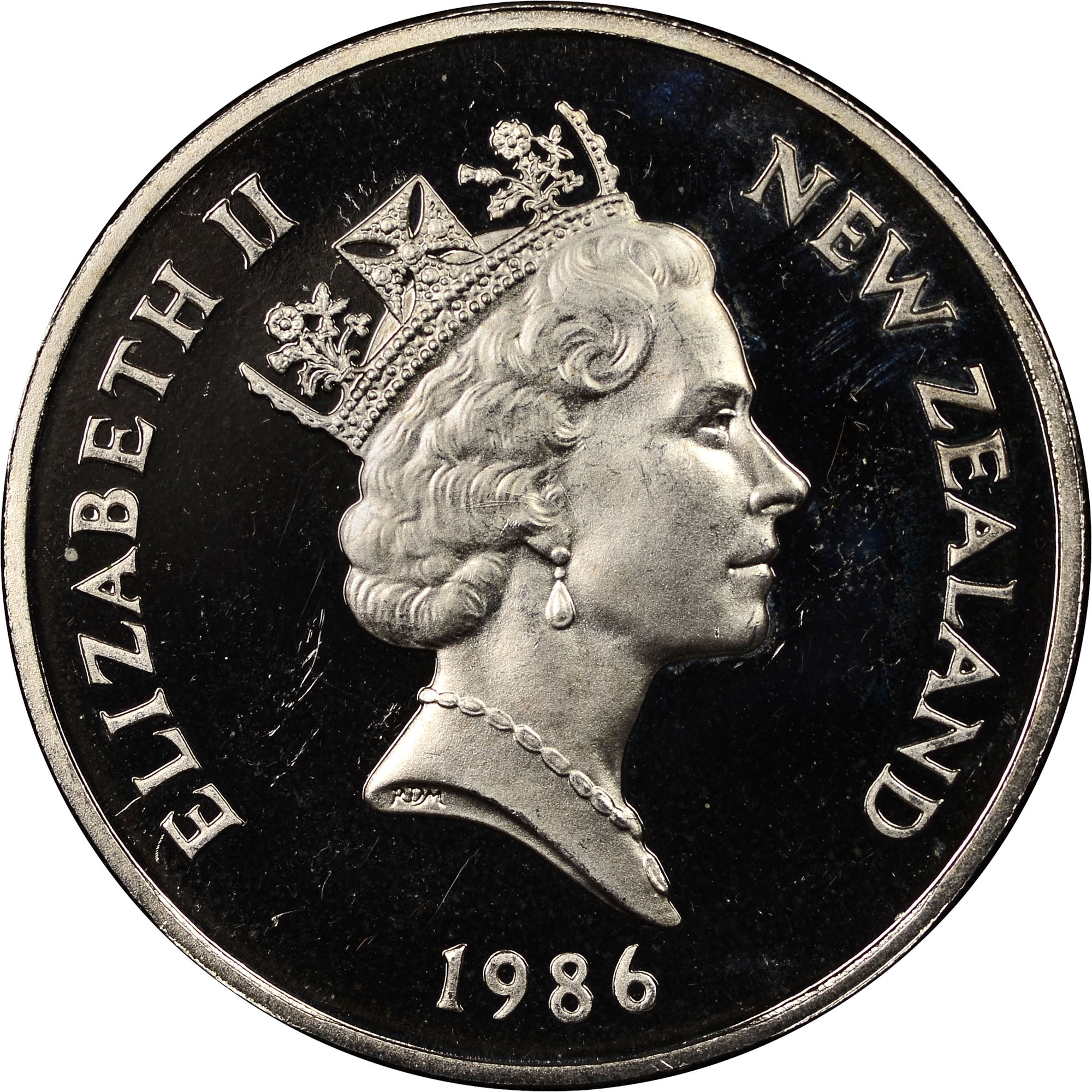 new zealand coin value guide