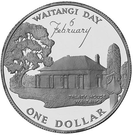 New Zealand Dollar reverse