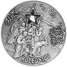 Poland 20 ZÅ'otych reverse