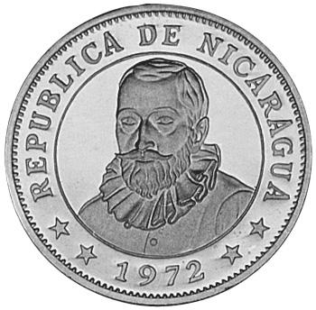 Nicaragua Cordoba Km 26 Prices Values Ngc