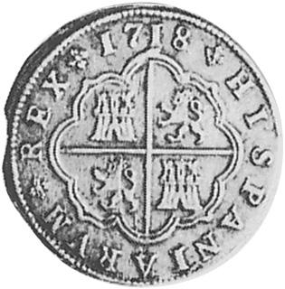 foto de Spain 2 Reales KM 297 Prices & Values | NGC