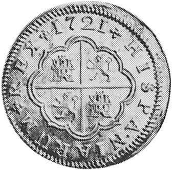 foto de Spain 2 Reales KM 307 Prices & Values NGC