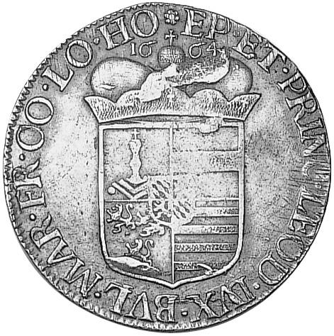 Liege Patagon reverse