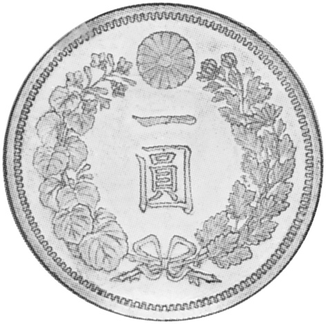 Japan Yen reverse