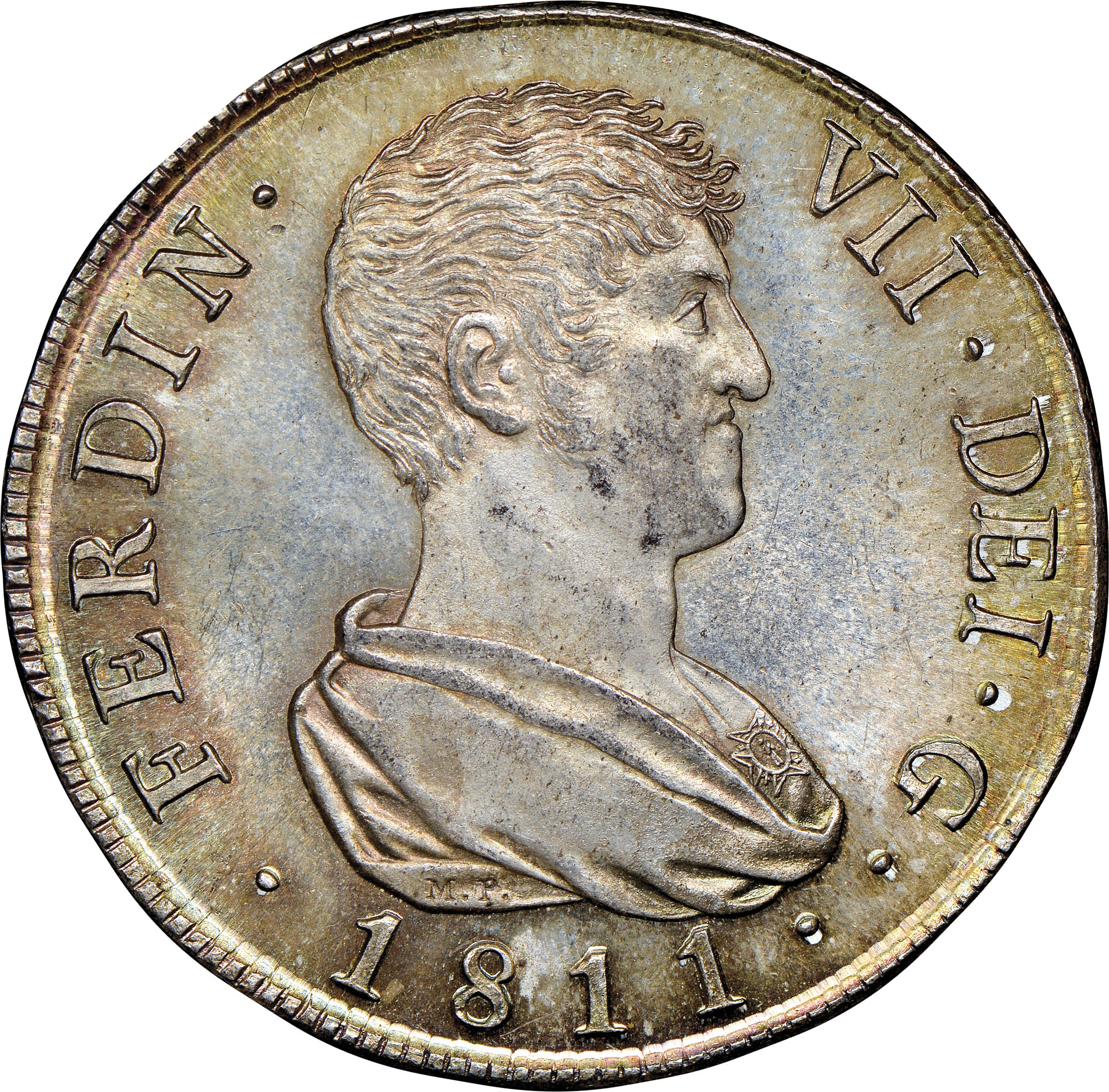 8 reales coin value