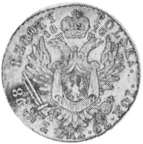 Poland Złoty reverse