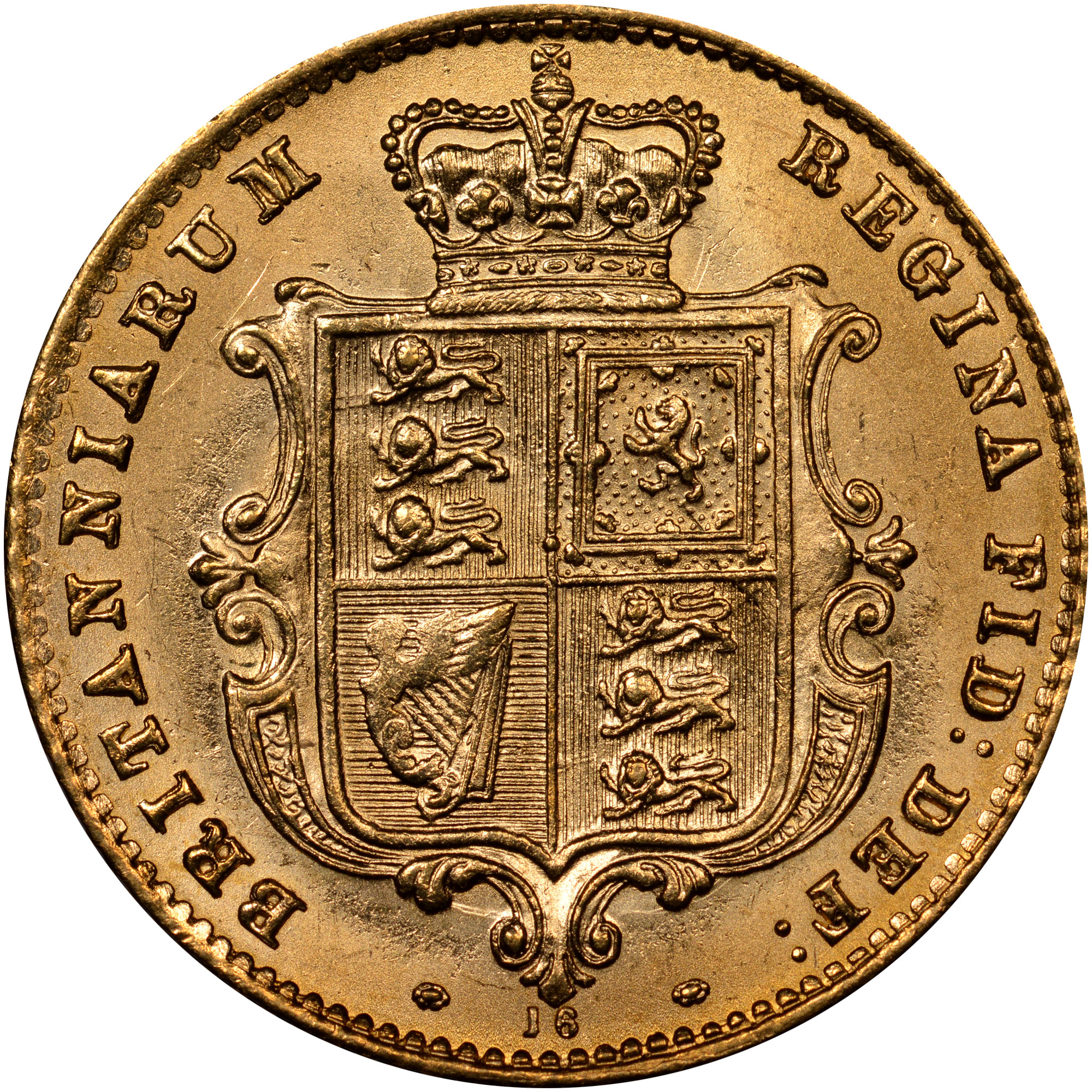 Great Britain 1/2 Sovereign KM 735.2 Prices & Values