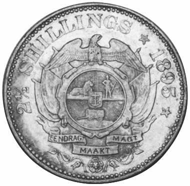 South Africa 2 1 2 Shillings Km 7 Prices Amp Values Ngc
