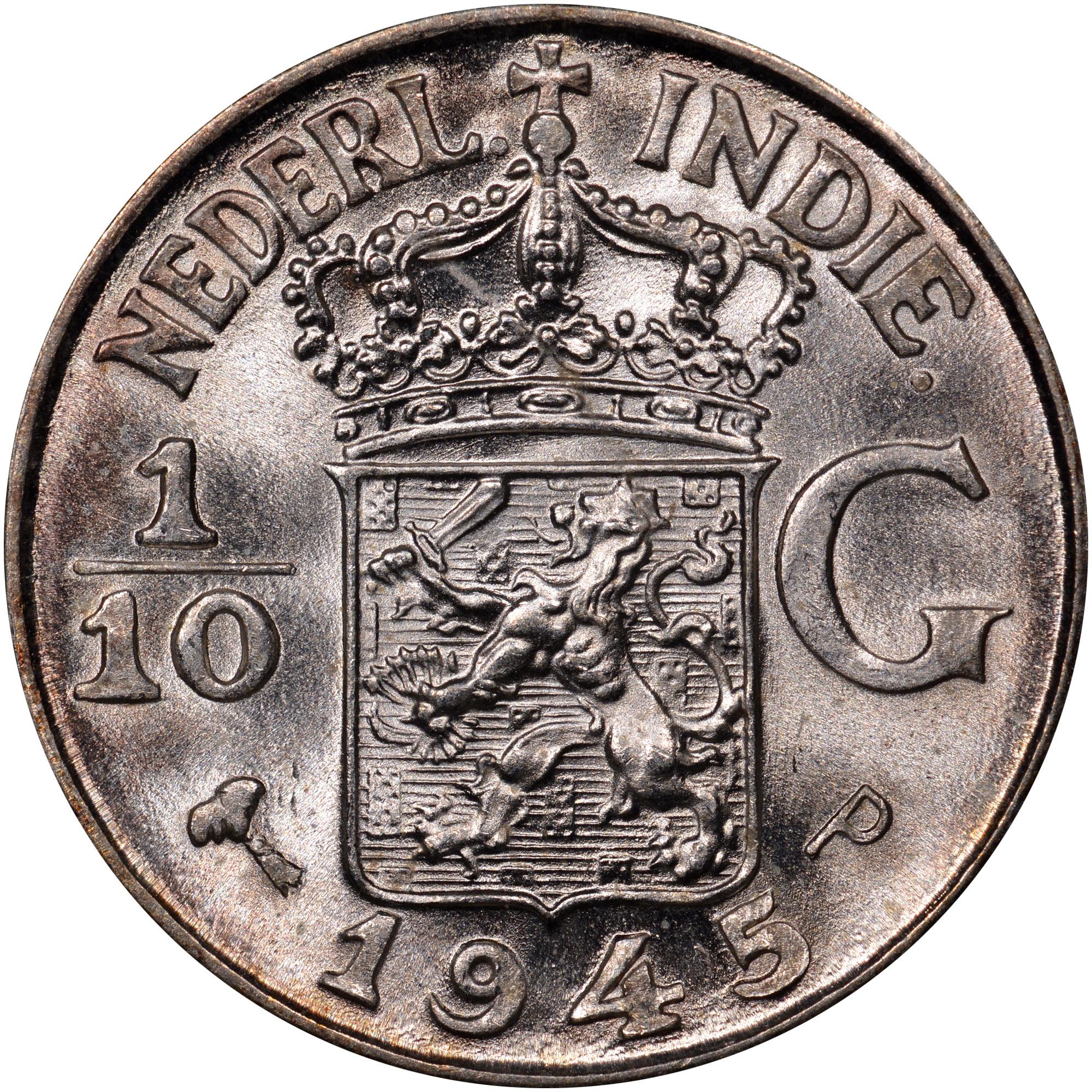 1937 1945 netherlands east indies 1 10 gulden km 318 for 1945 dutch east indies cuisine
