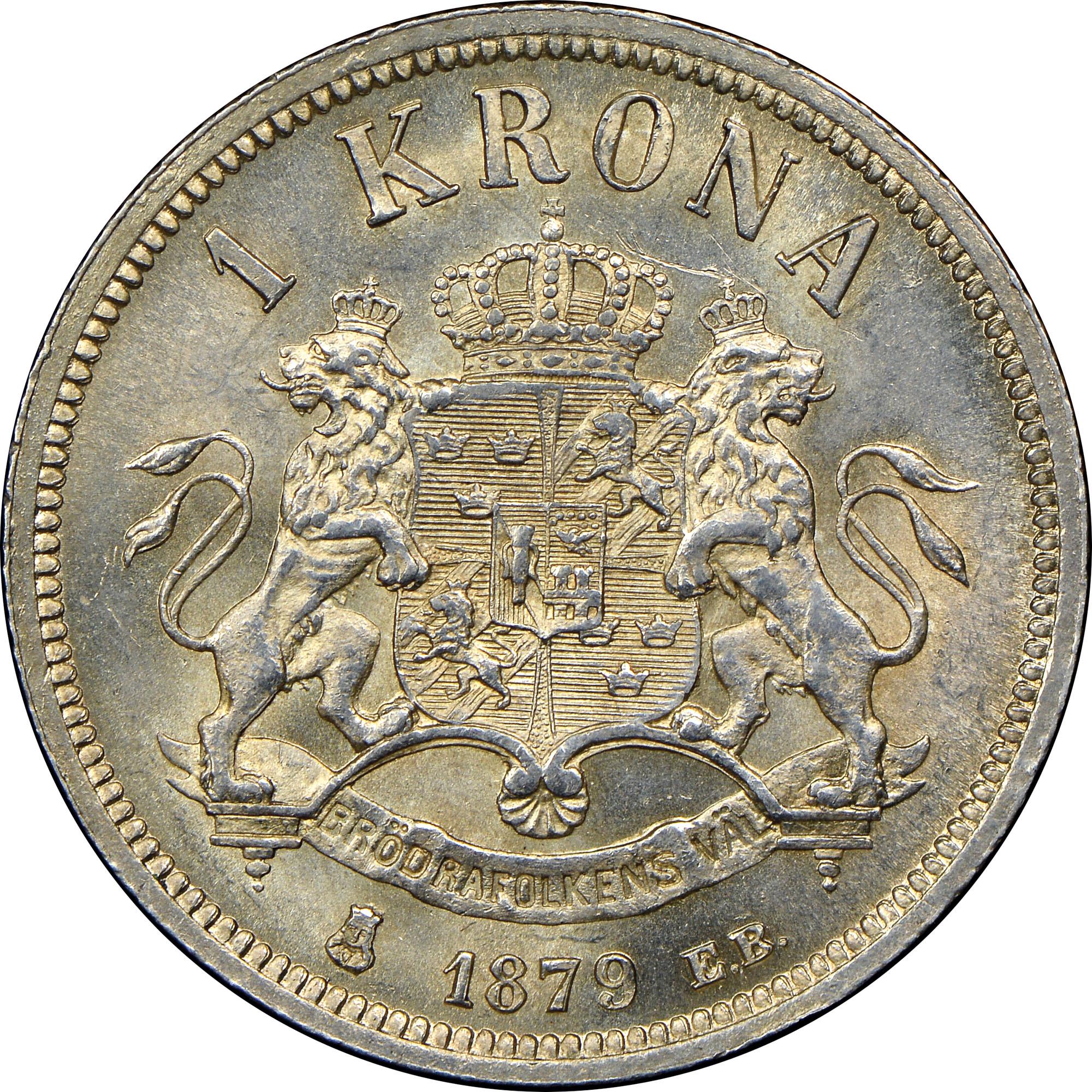 Swedish Kronas