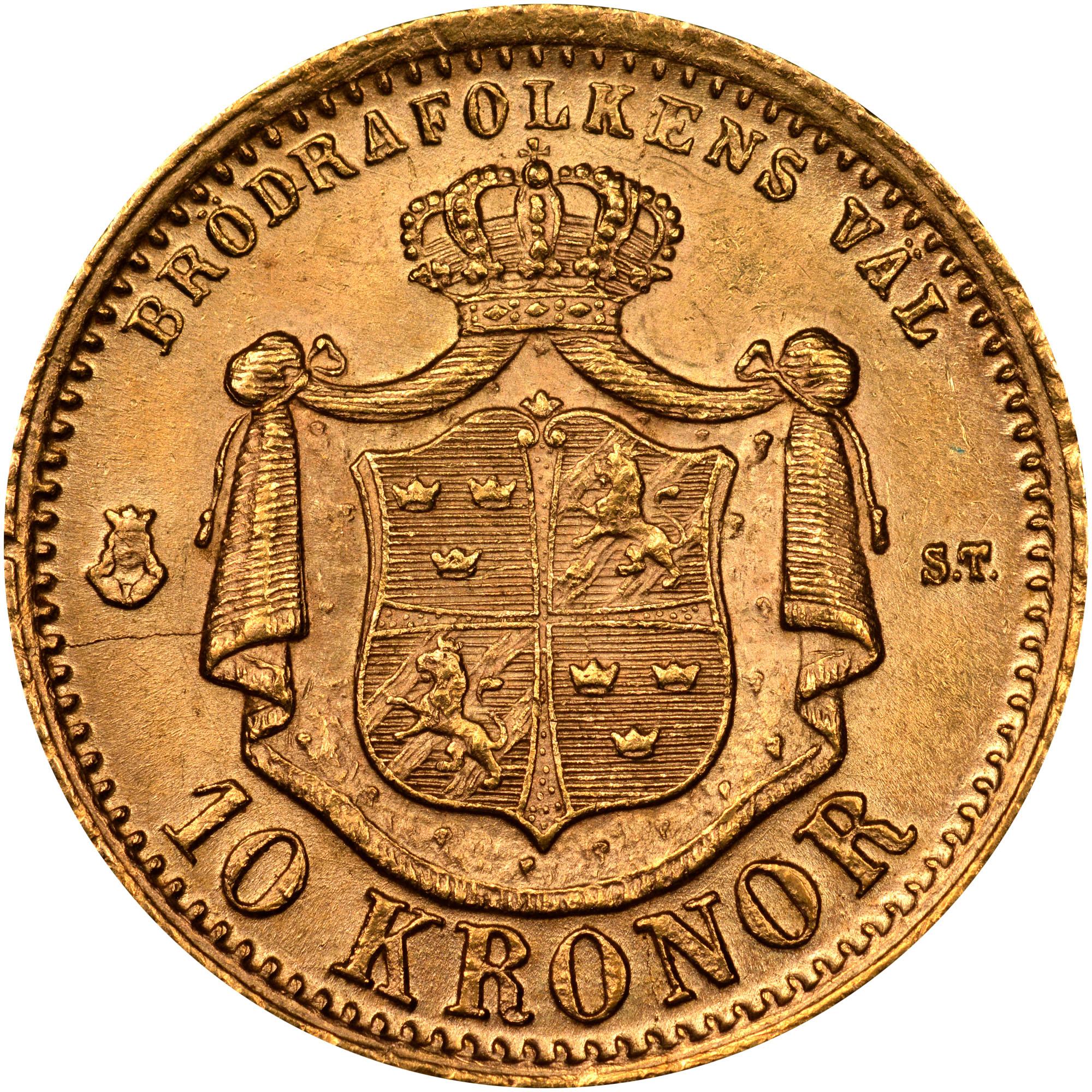 1873 in Sweden