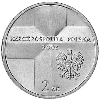 Poland 2 Złote obverse