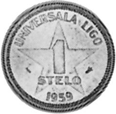 Esperanto Stelo reverse