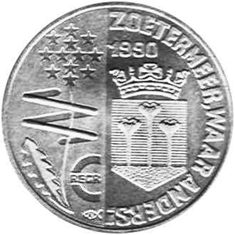 Netherlands ECU reverse