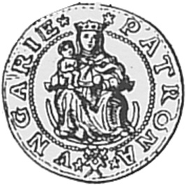Transylvania Ducat reverse