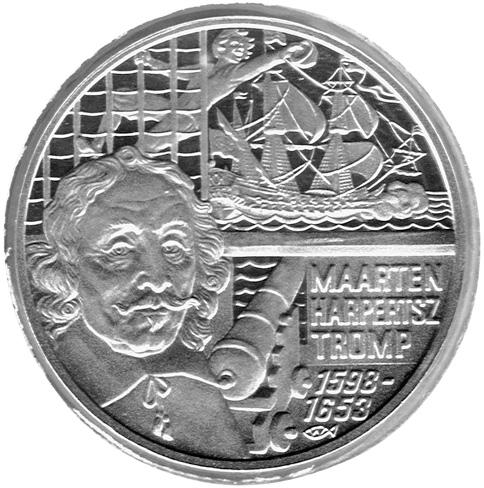 Netherlands 50 Euro reverse