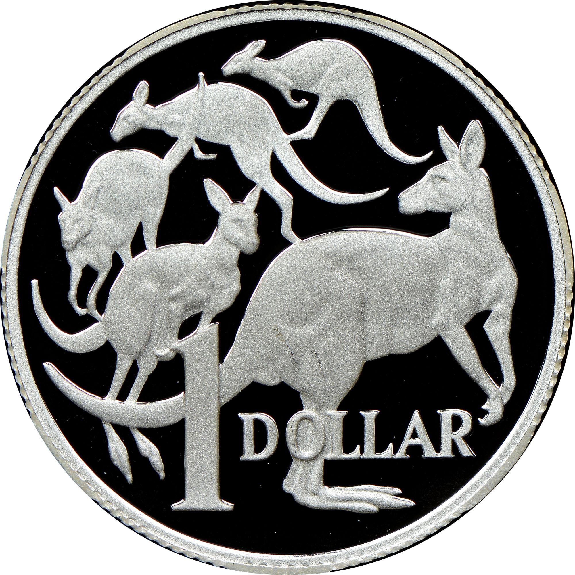 2003-2011 Australia Dollar reverse