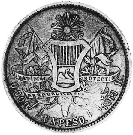 Guatemala Peso Km 1902 Prices Values Ngc