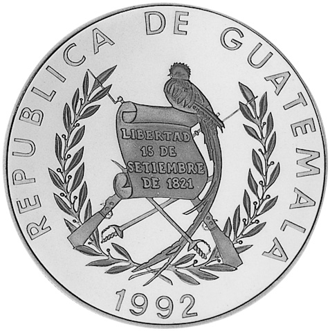 Guatemala Quetzal Km 279 Prices Values Ngc