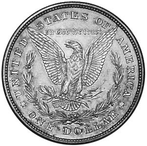 United States Dollar reverse