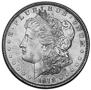 United States Dollar obverse