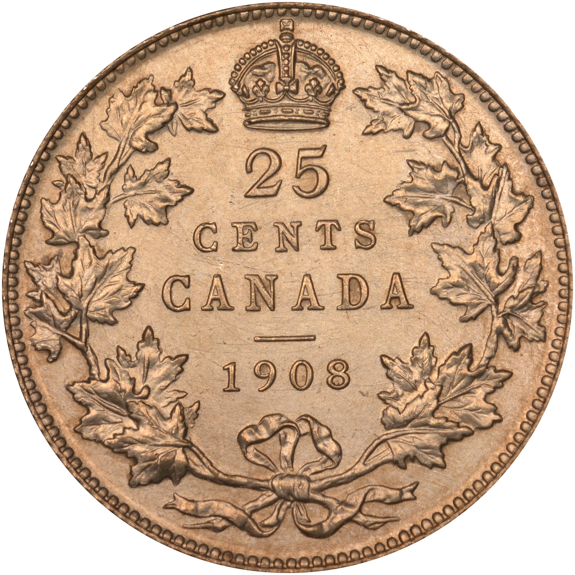 Canada 25 Cents KM 11 Prices & Values   NGC