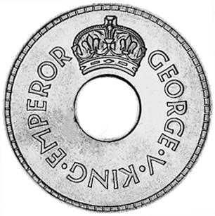 Fiji Penny KM 2 Prices & Values   NGC