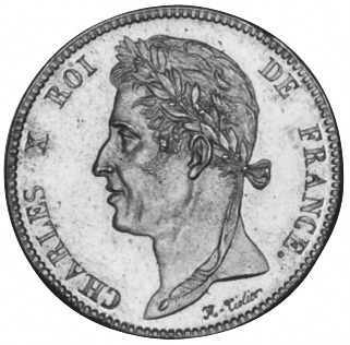 French Colonies 5 Centimes obverse