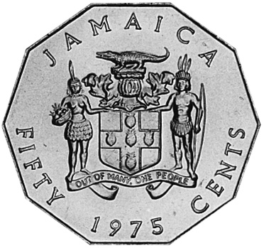 Jamaica 50 Cents Km 65 Prices Amp Values Ngc