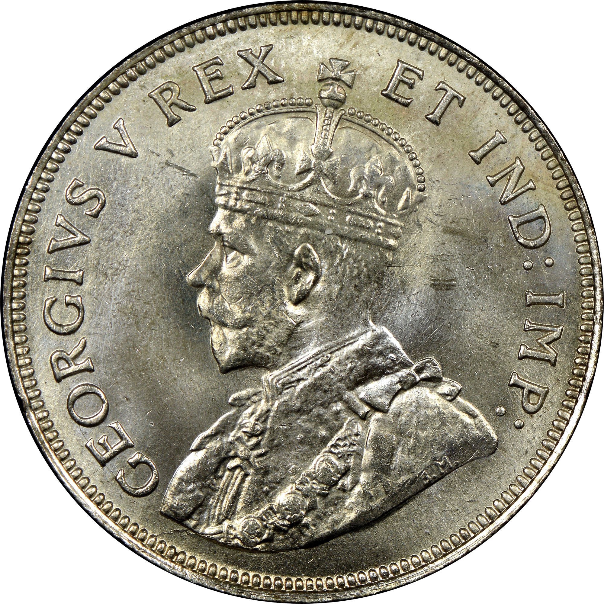 East Africa Shilling KM 21 Prices & Values | NGC