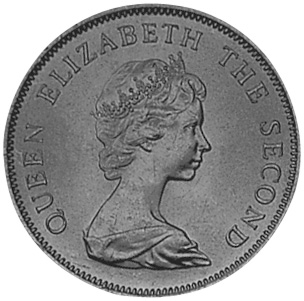 Jersey 2 Pence obverse