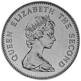 Jersey 5 Pence obverse