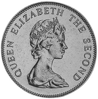 Jersey 10 Pence obverse