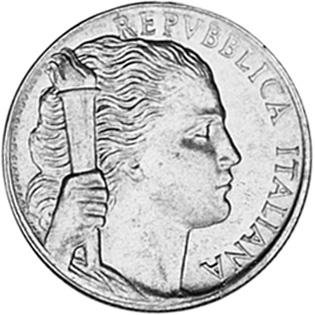 dd93f0f4c9 Italy 5 Lire KM 89 Prices & Values | NGC