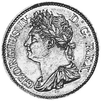 Ireland 1/2 Penny obverse