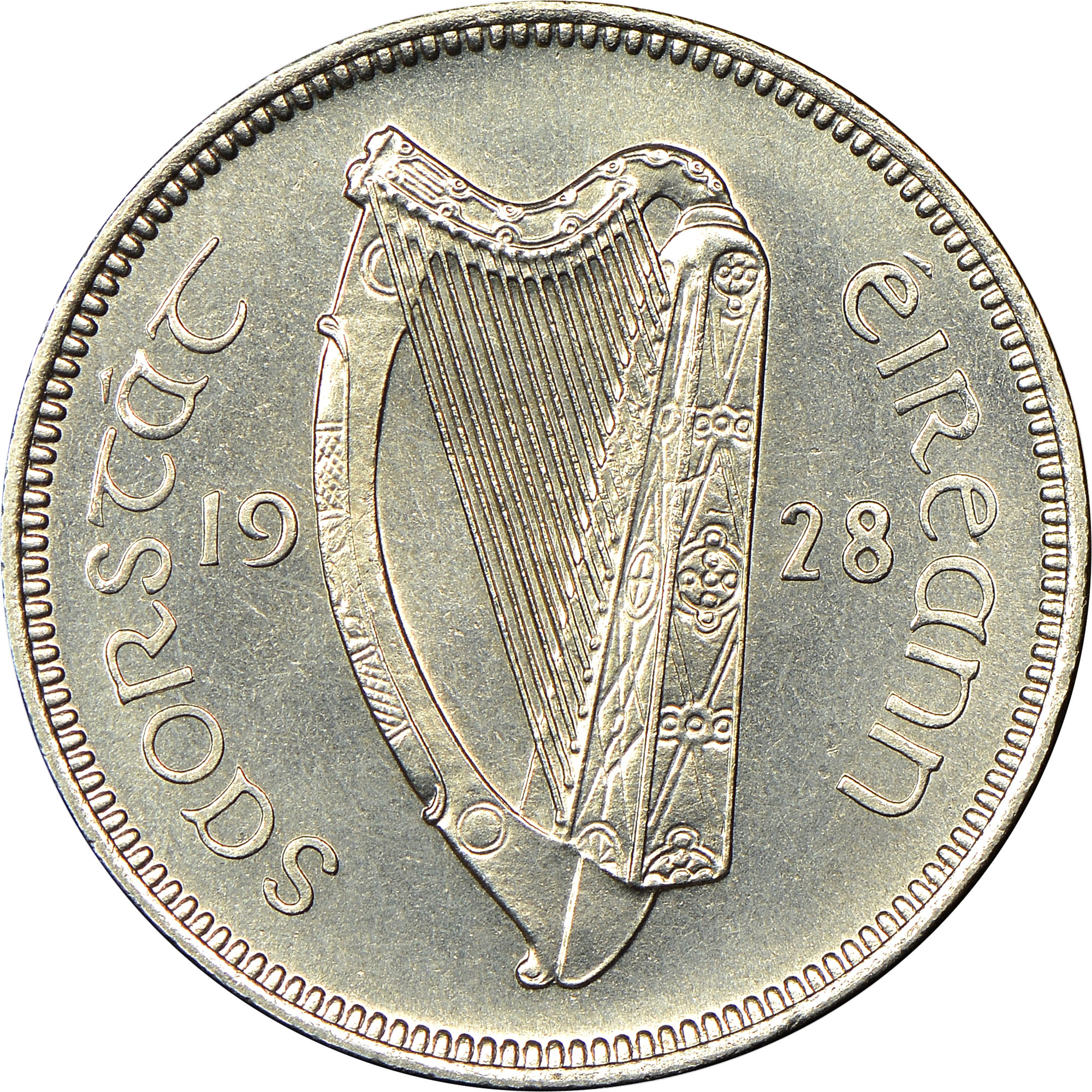 1928 3 pence coin value
