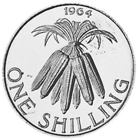 Malawi Shilling reverse
