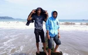 Pantai Sine Kalidawir