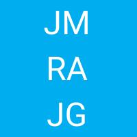 author initials