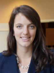 Catherine Lange headshot