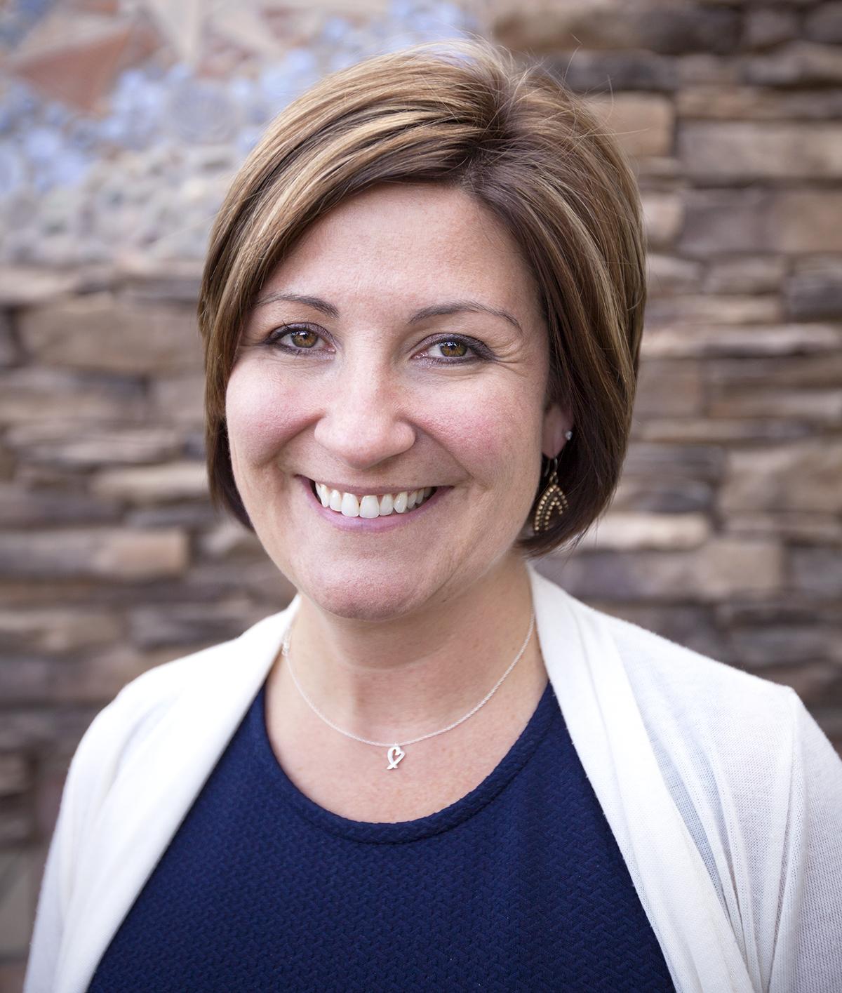 Jennifer McGrath headshot