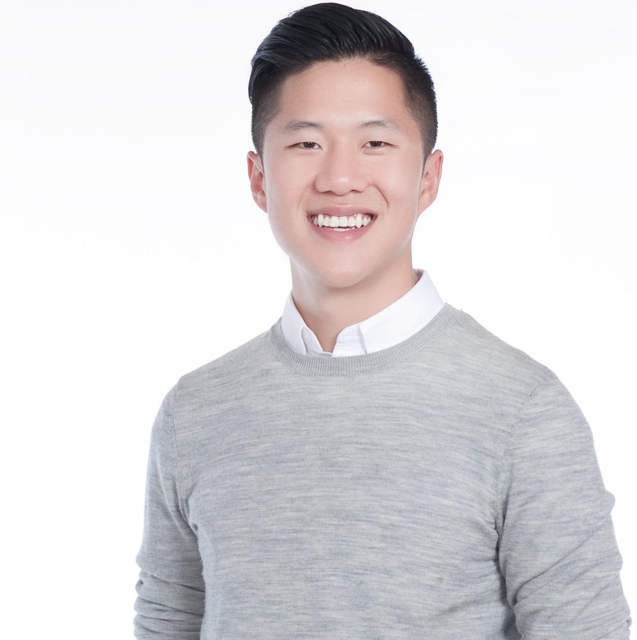 Stephen Pham headshot