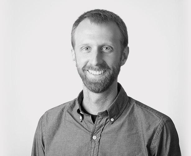 Andrew Plemmons Pratt headshot