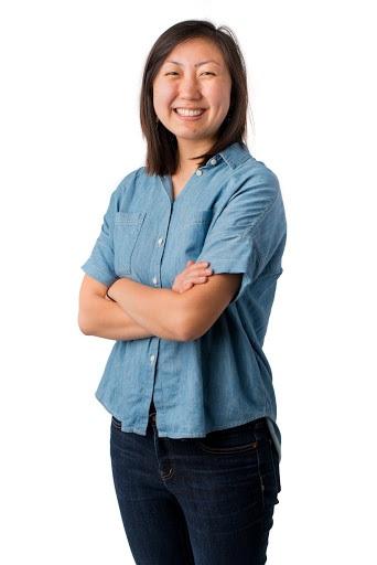 Connie Liu headshot