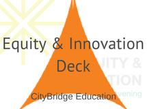CityBridge Equity and Innovation Deck