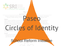 SRI Paseo Circles of Identity