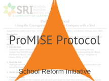 ProMISE Protocol School Reform Initiative Equity Discussion