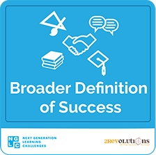 Broader Definition Of Success