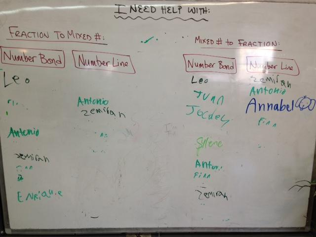 whiteboard signup for teacher help