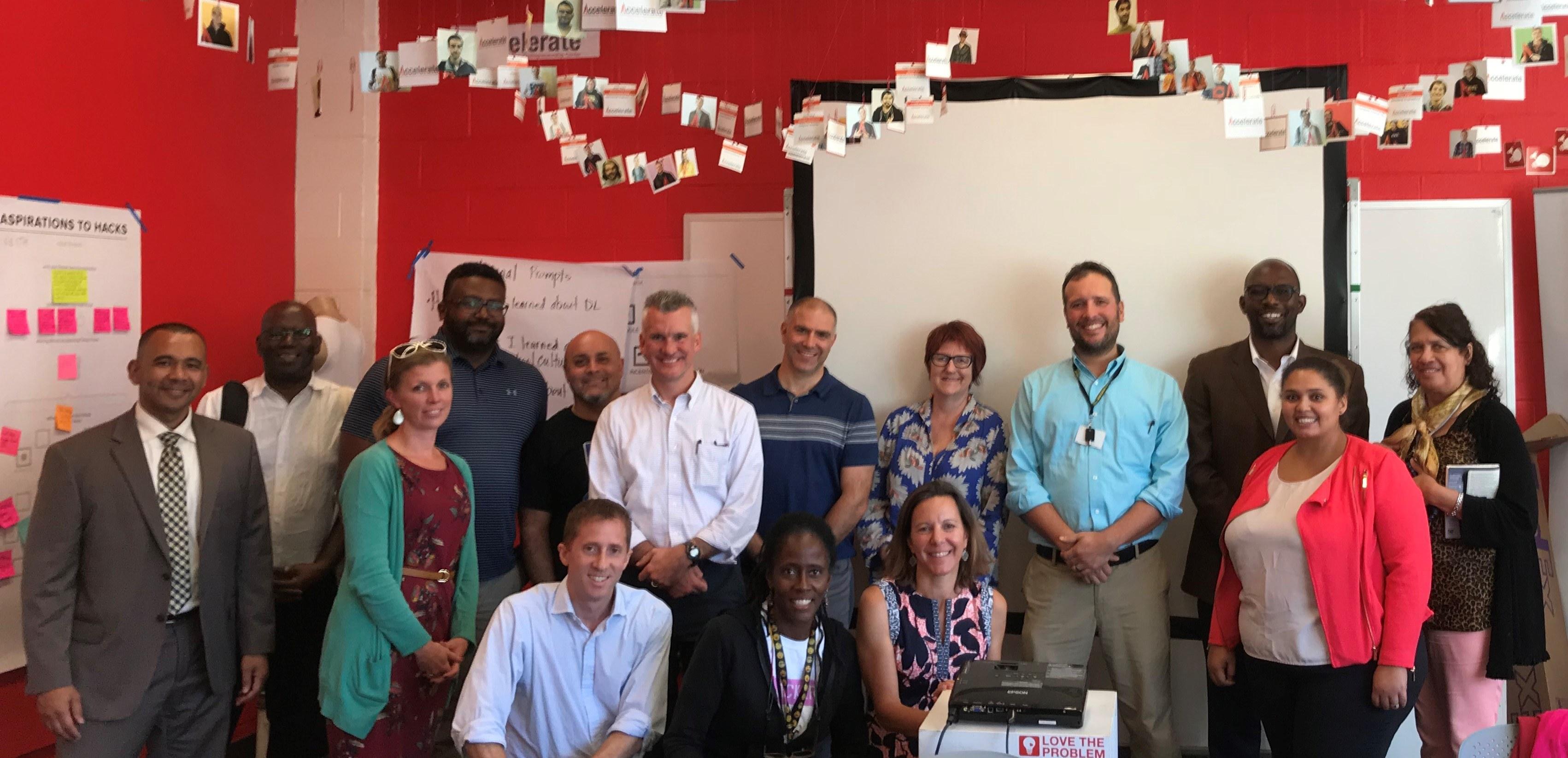 BPS incubator cohort